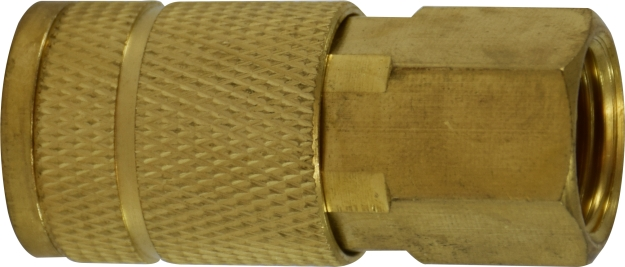 Female Pipe Coupler-1/4-28508