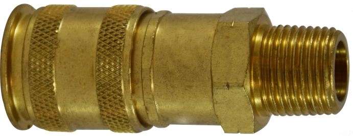 Male Coupler (Universal Series)-28589