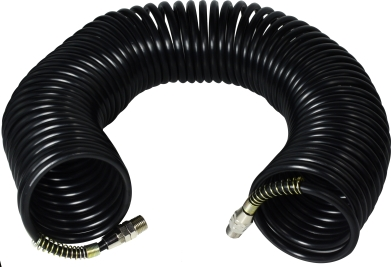 50 Foot Nylon Air Hose Coil-307031