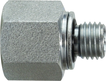 Brennan Part # 7045-04-12  -Female Adapter