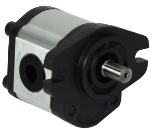 Hydraulic Gear Pump-MGPF1027