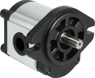 Hydraulic Gear Pump-MGPF2008